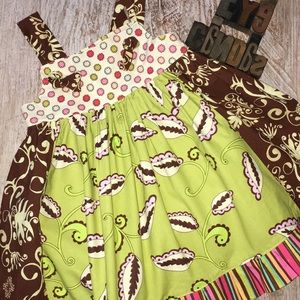 🧵Hand Made by SEW-FOR-GIVING Sundress
